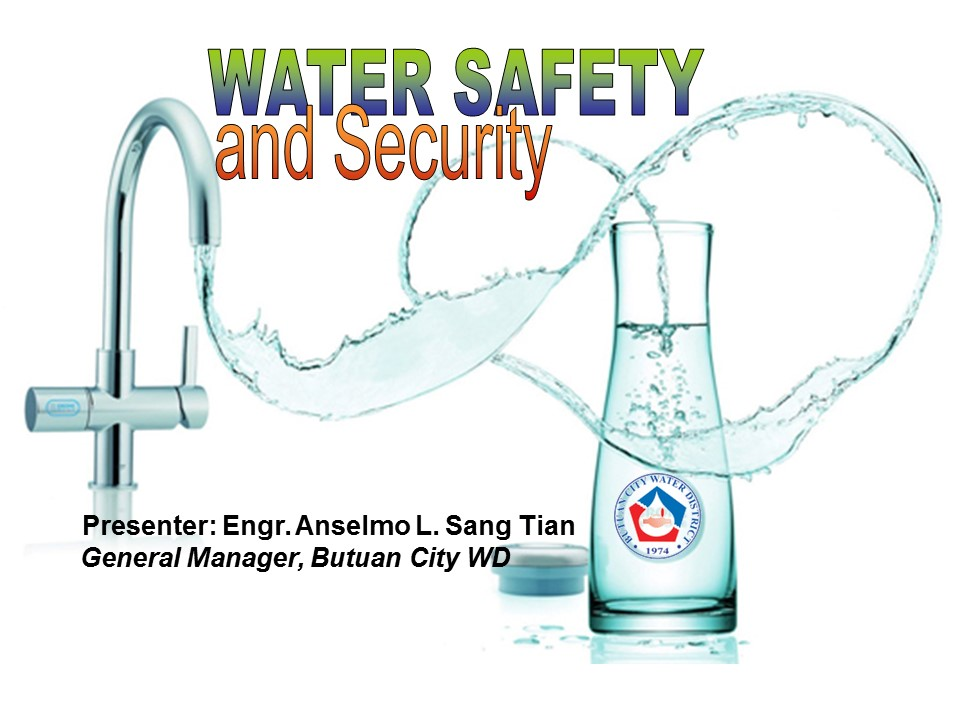 BCWD Water Safety and Security Presentation
