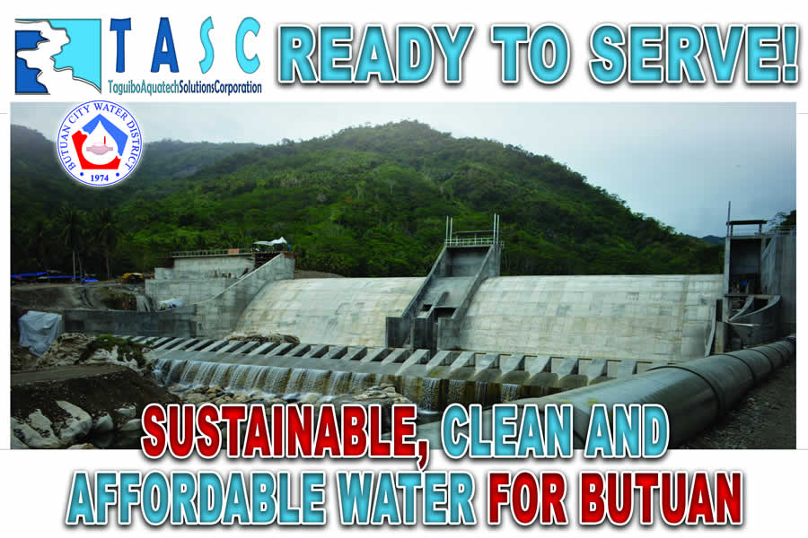 BCWD TASC PPP Treated Bulk Water Project