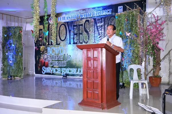 BCWD to remain GOCC